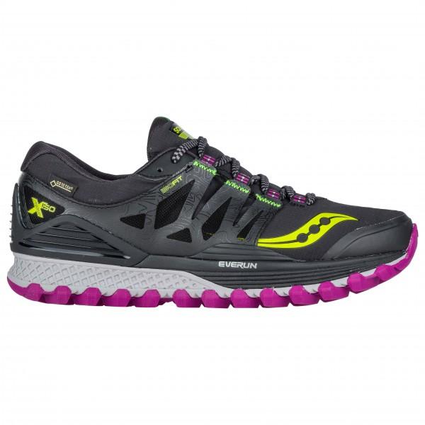 Saucony - Women's Xodus Iso GTX - Chaussures de trail runnin