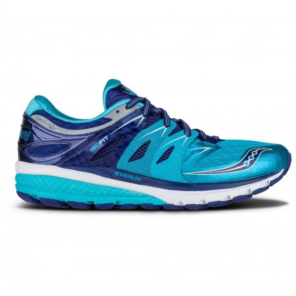 Saucony - Women's Zealot Iso 2 Reflex - Running shoes