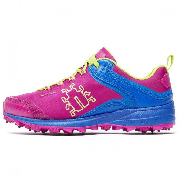 Icebug - Women's Aurora BUGrip - Chaussures de trail running