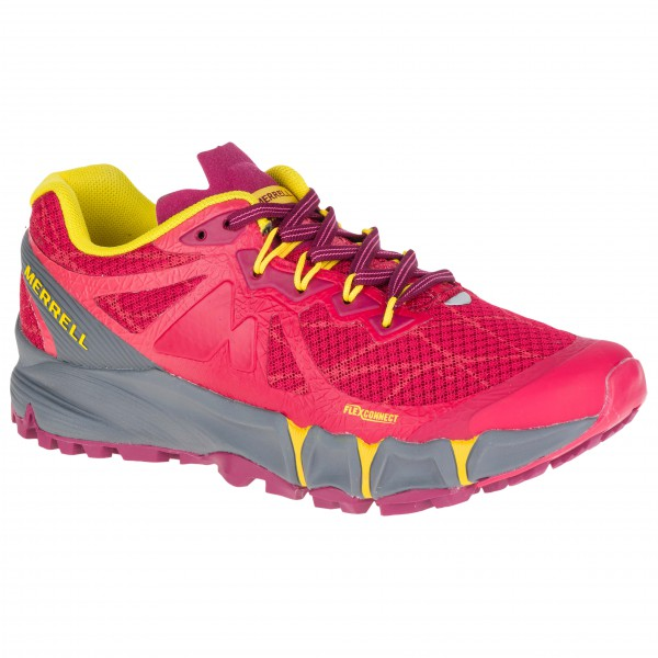 Merrell - Women's Agility Peak Flex - Trail running shoes