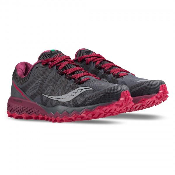 Saucony - Women's Peregrine 7 - Zapatillas de trail running
