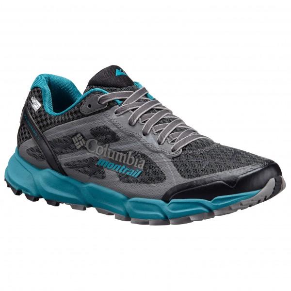 Columbia - Women's Caldorado II OutDry - Trail running shoes