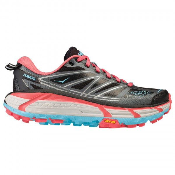 Hoka One One - Women's Mafate Speed 2 - Trail running shoes
