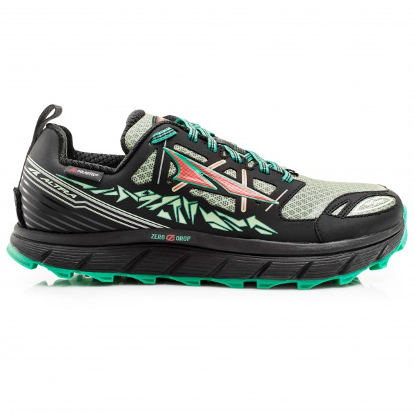 Altra - Women's Lone Peak 3 Low Neo - Trailrunningschuhe