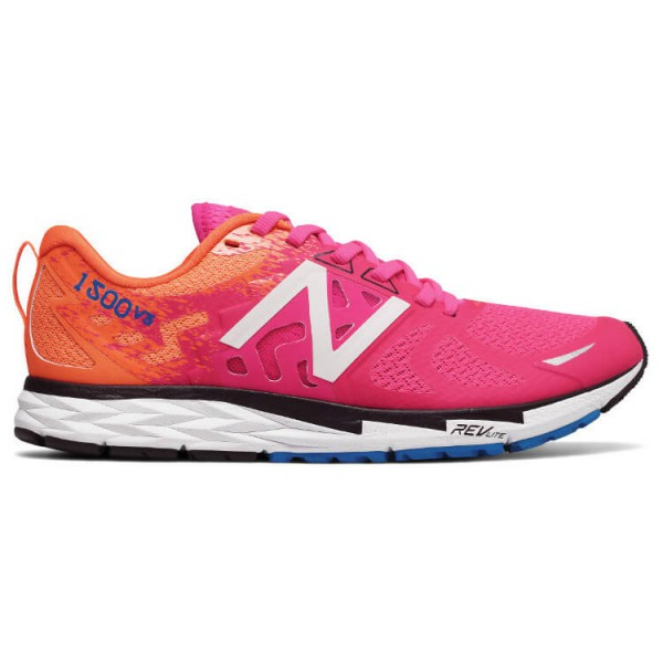 New Balance - Women's Competition NBx 1500 v3 - Springskor