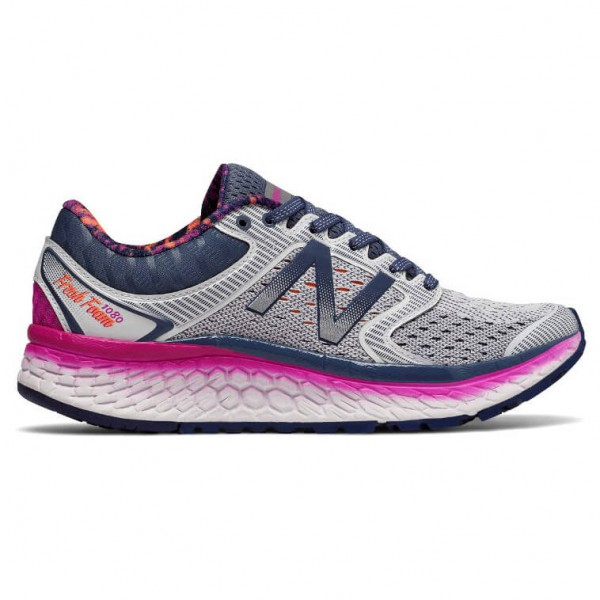 New Balance - Women's Fresh Foam 1080 v7 - Løpesko