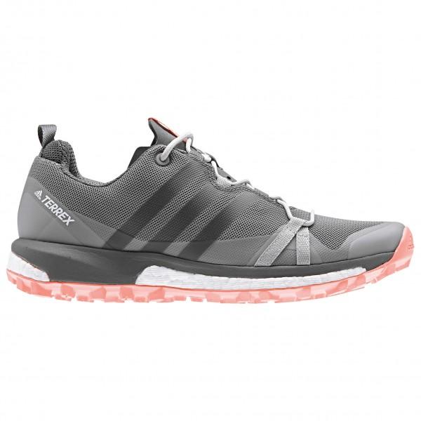 adidas - Women's Terrex Agravic - Polkujuoksukengät