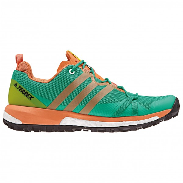 adidas - Women's Terrex Agravic - Skor trailrunning