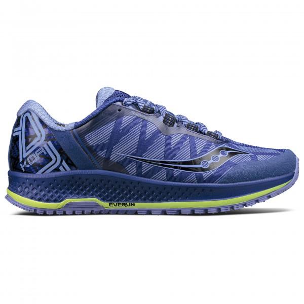 Saucony - Women's Koa TR - Trail running shoes