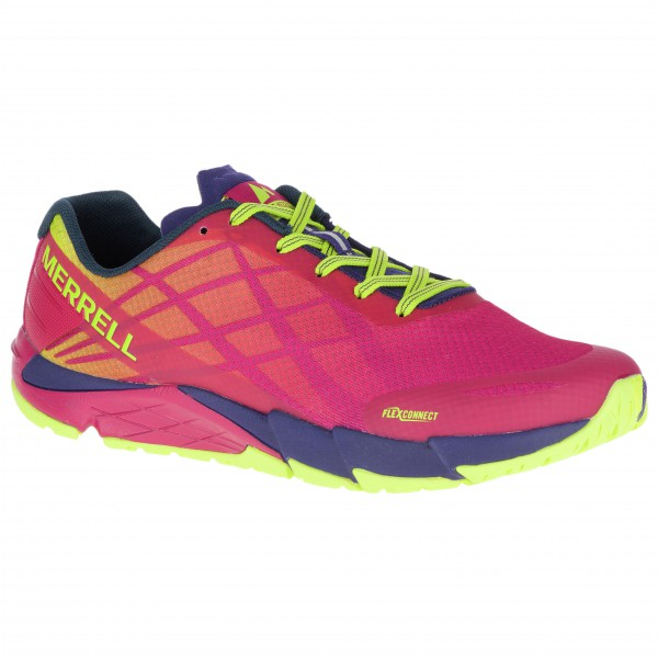 Merrell - Women's Bare Access Flex - Trailrunningsko