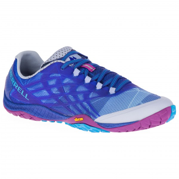 Merrell - Women's Trail Glove 4 - Trailrunningschuhe