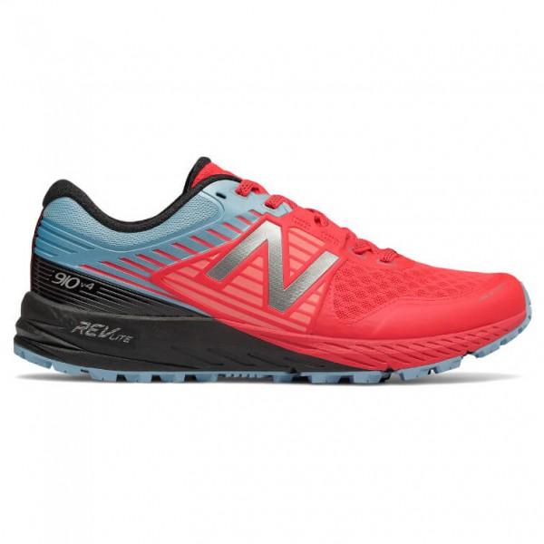 New Balance - Women's Trail NBX 910 V4 - Terrengløpesko