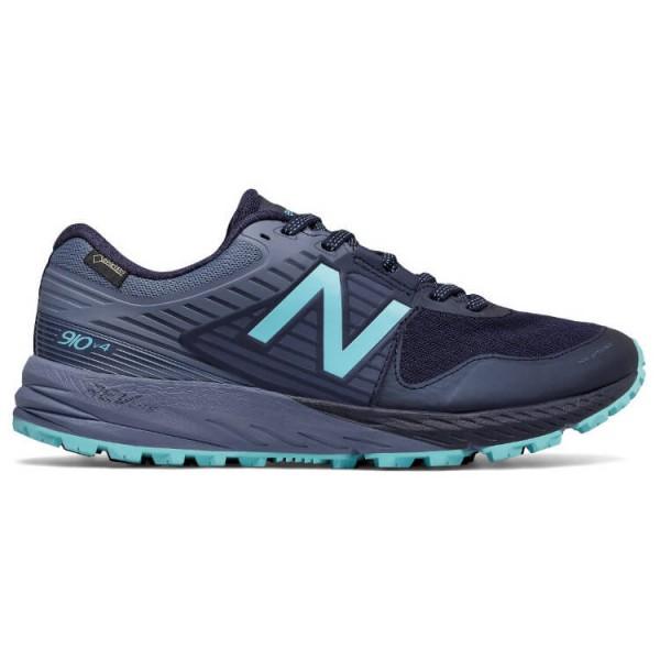 New Balance - Women's Trail NBX 910 V4 GTX - Skor trailrunning
