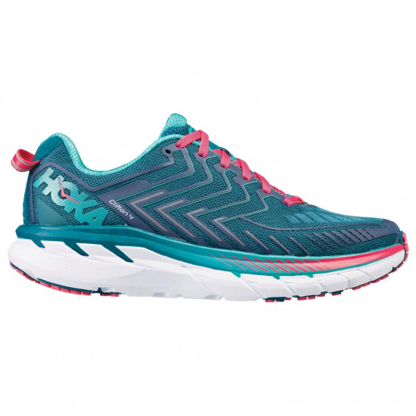 Hoka One One - Women's Clifton 4 - Runningschoenen