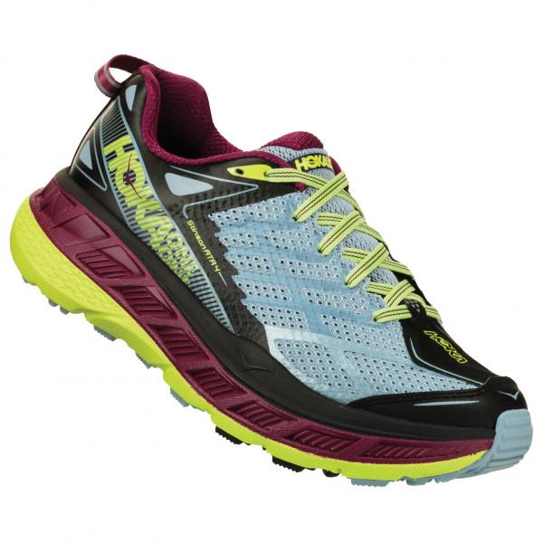 Hoka One One - Women's Stinson Atr 4 - Trail running shoes