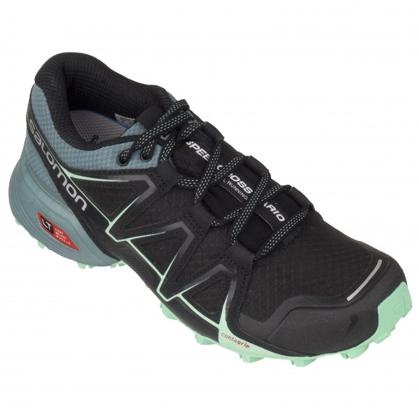 Salomon - Women's Speedcross Vario 2 - Polkujuoksukengät