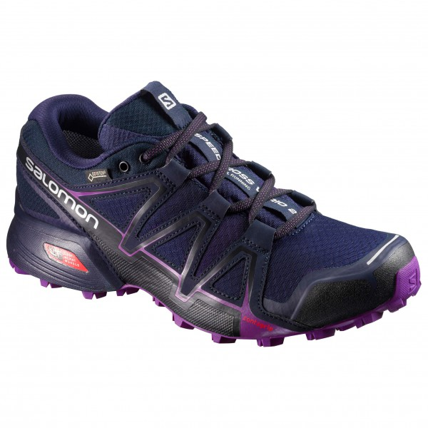Salomon - Women's Speedcross Vario 2 GTX - Trail running shoes