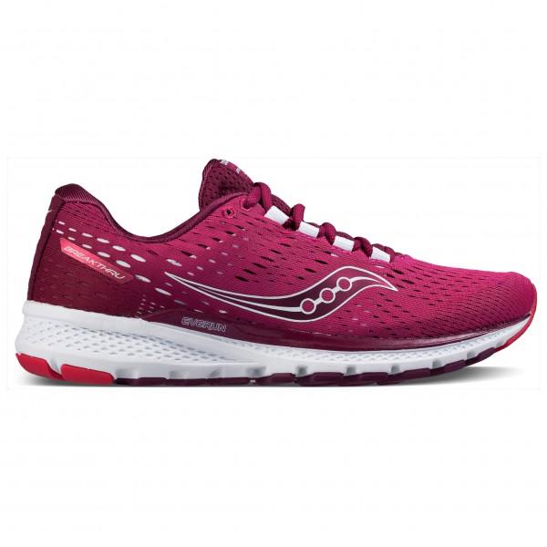 Saucony - Women's Breakthru 3 - Chaussures de running
