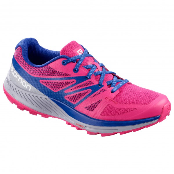 Salomon - Women's Sense Escape - Trail running shoes