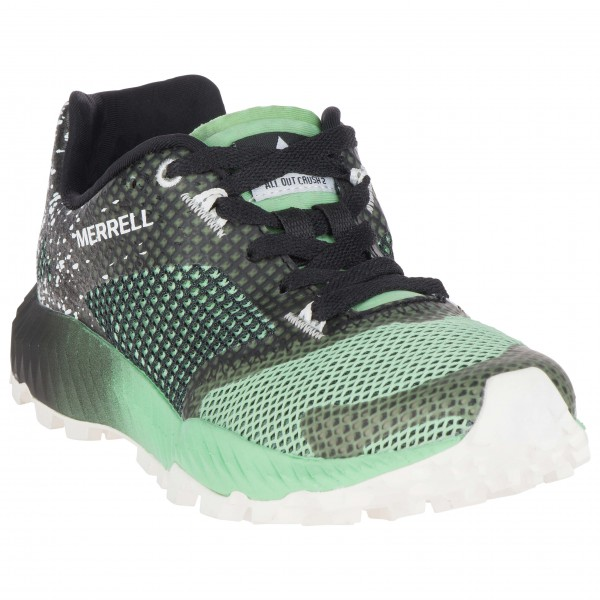 Merrell - Women's All Out Crush 2 - Trail running shoes