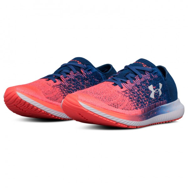 Under Armour - Women's Threadborne Velociti - Springskor