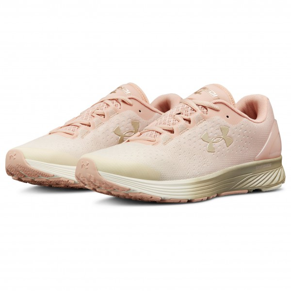 Under Armour UA Charged Bandit 4 - Running-sko Dame | Amour