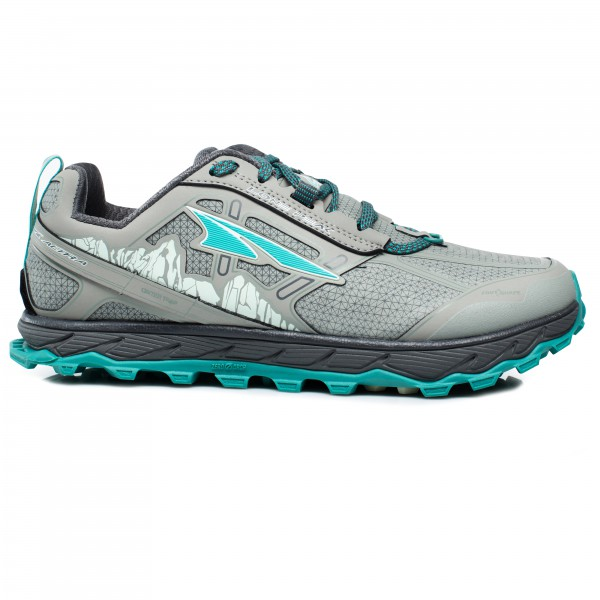 Altra - Women's Lone Peak 4 Low RSM - Zapatillas de trail running