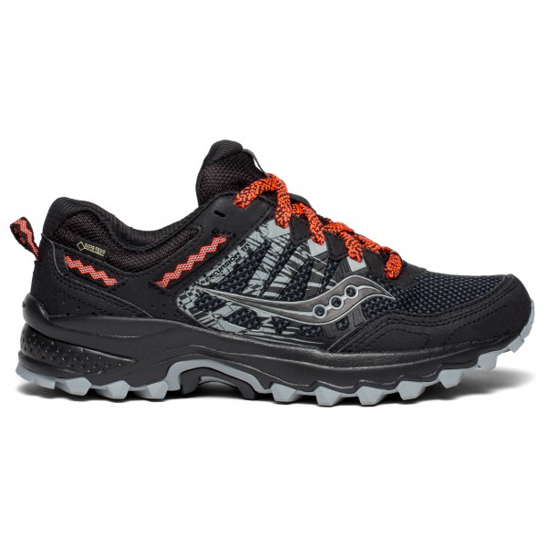Saucony - Women's Excursion TR12 GTX - Trailrunningschuhe