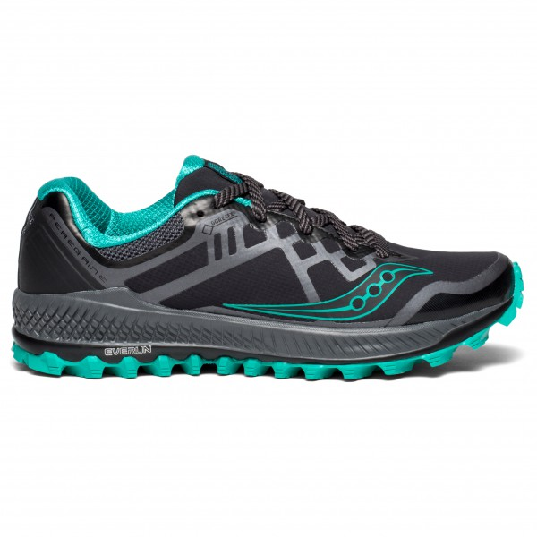 Women's Peregrine 8 GTX - Trail running shoes