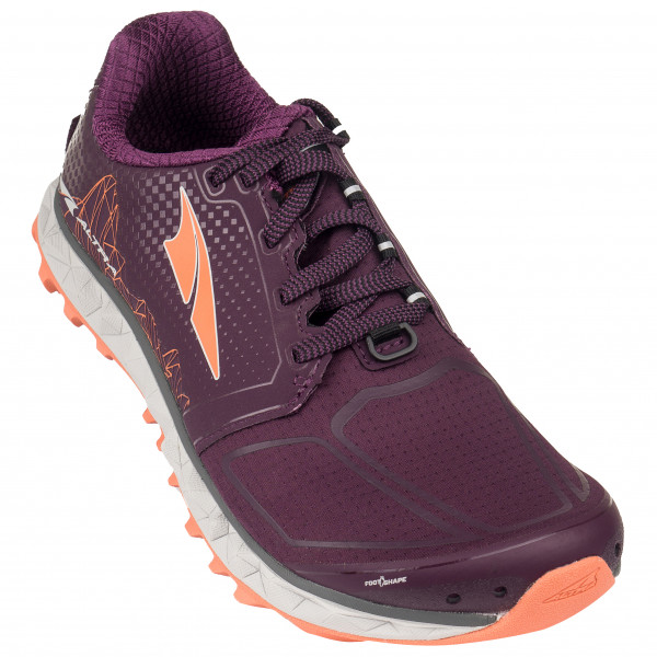 Altra - Women's Superior 4 - Trail running shoes