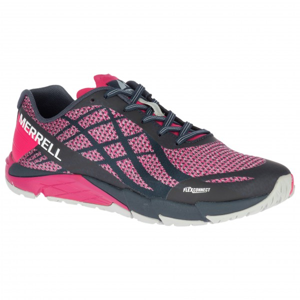 Merrell - Women's Bare Access Flex Shield - Trail running shoes