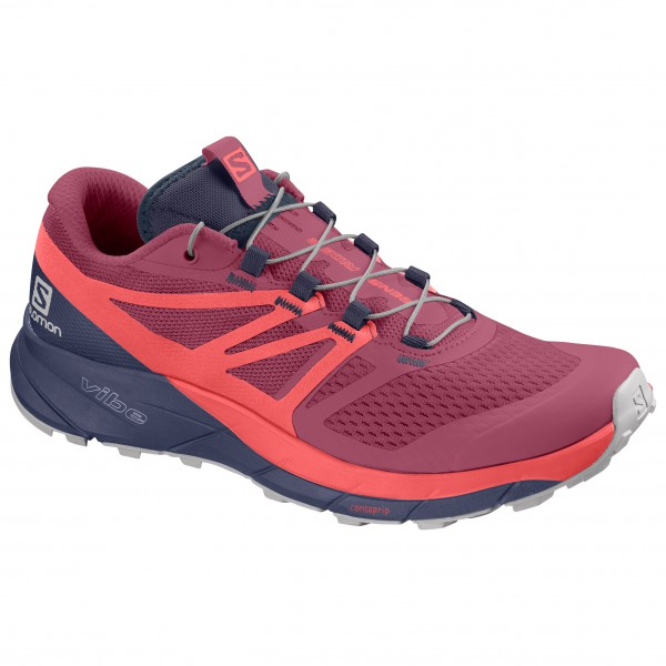 Salomon - Women's Sense Ride 2 - Trailrunningschoenen