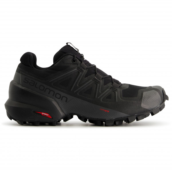 Salomon - Women's Speedcross 5 - Trail running shoes