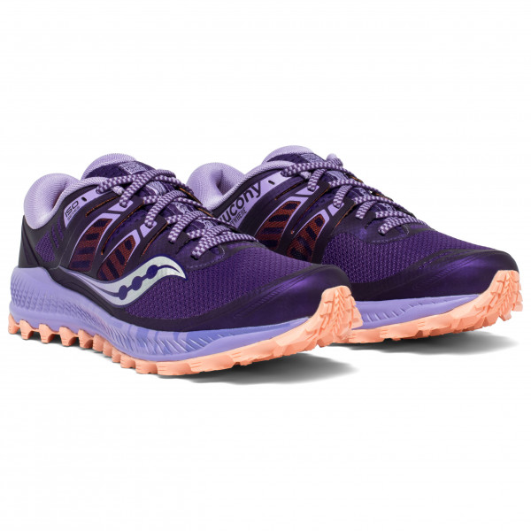 Saucony - Women's Peregrine Iso - Trail running shoes