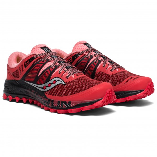 Saucony - Women's Peregrine Iso - Scarpe per trail running