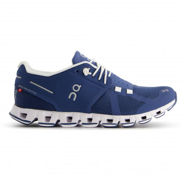 On Cloud Lightweight Schuhe weiß Laufen, Freizeit