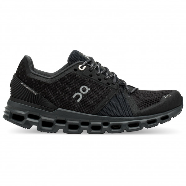 On - Women's Cloudstratus - Running shoes