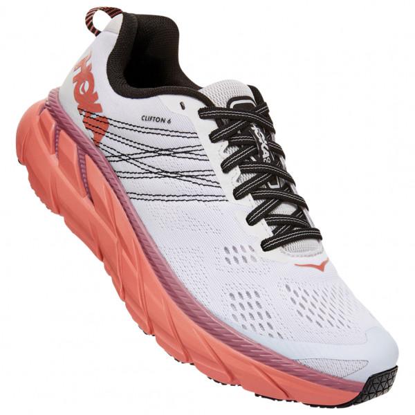 Hoka One One - Women's Clifton 6 - Runningschuhe