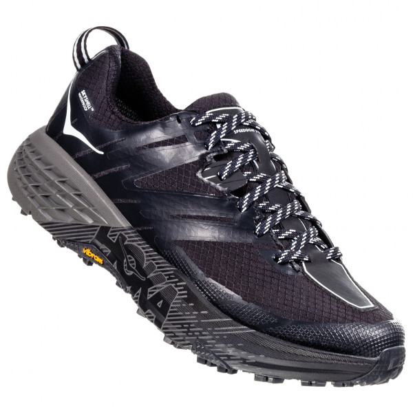 Hoka One One - Women's Speedgoat 3 WP - Trail running shoes