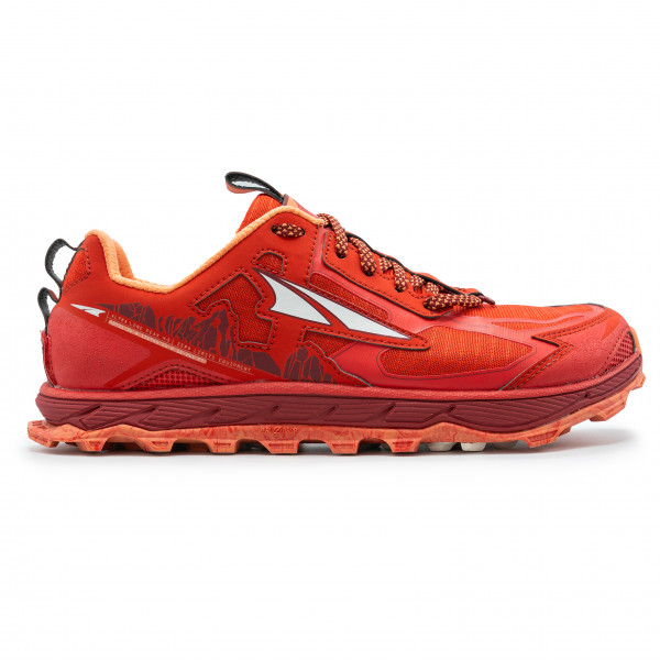 Altra - Women's Lone Peak 4.5 - Zapatillas de trail running