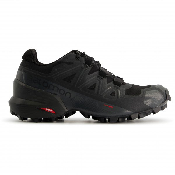 Salomon - Women's Speedcross 5 GTX - Trailrunningschuhe