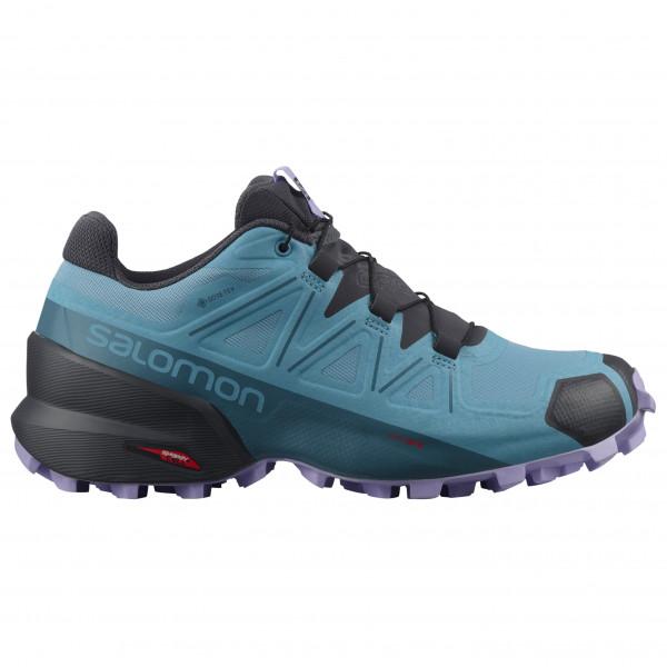 Women's Speedcross 5 GTX - Trail running shoes