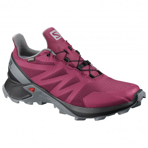 Salomon - Women's Supercross GTX - Trail running shoes