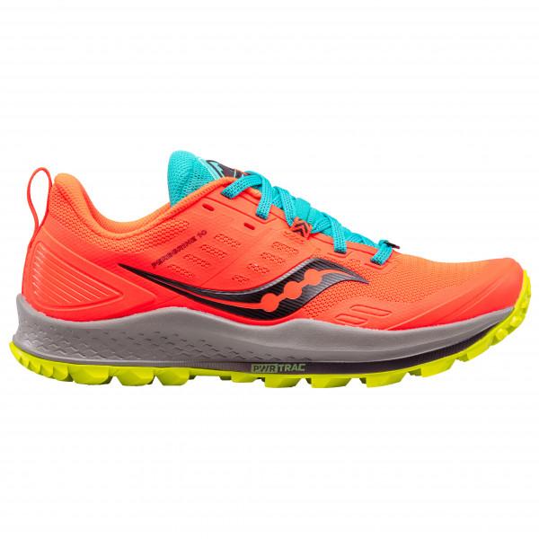 Saucony - Women's Peregrine 10 - Zapatillas de trail running