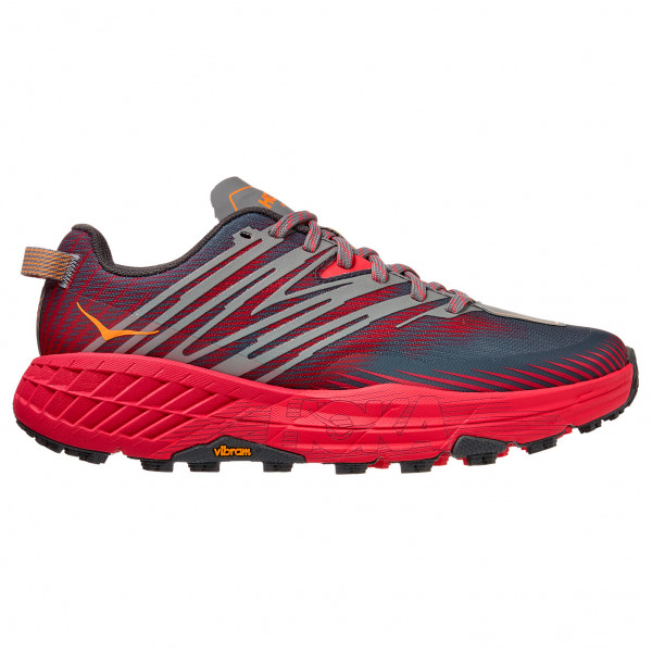 Women's Speedgoat 4 - Trail running shoes