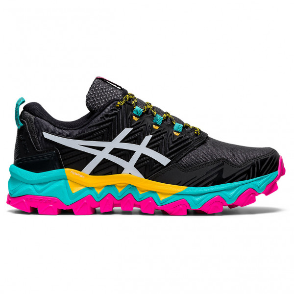 Asics - Women's Gel-FujiTrabuco 8 - Trail running shoes