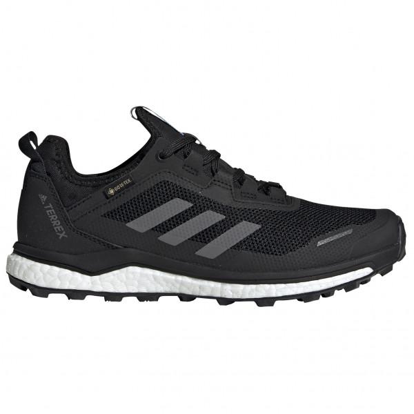 adidas - Women's Terrex Agravic Flow GTX - Skor trailrunning