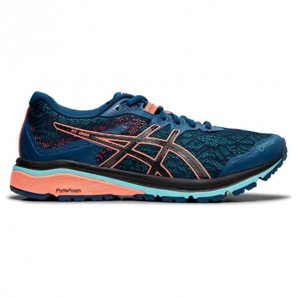 Asics - Women's GT-1000 8 GTX - Running shoes