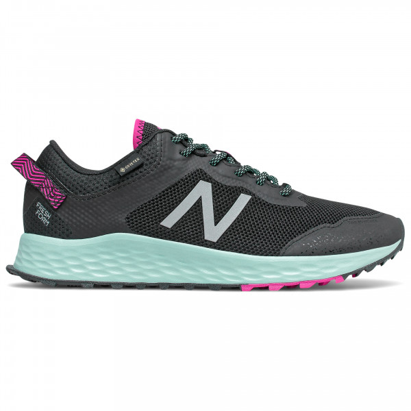 Women's Fresh Foam Trail Arishi Gore-Tex - Trail running shoes