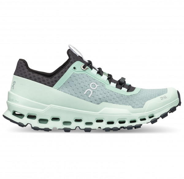 On - Women's Cloudultra - Trail running shoes
